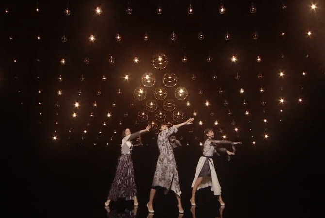Perfume - If you wanna (Live performance) | Random J Pop