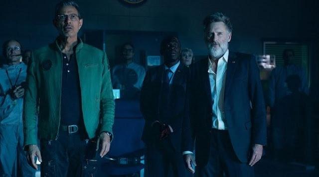 """Bill Pullman vem ao Brasil para lançamento de """"Independence Day: O Ressurgimento"""""""