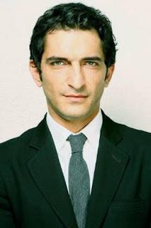 عمرو واكد (Amr Waked)، ممثل مصري
