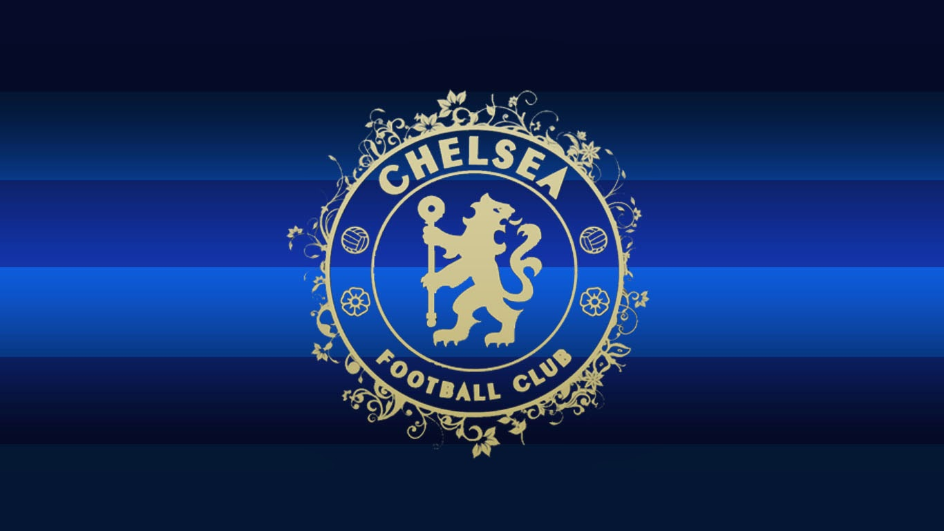 Chelsea Fc Logo New Hd Wallpaper Football Wallpapers Hd