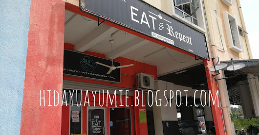Eat & Repeat Cafe - Boat Noodle Malaysian Style
