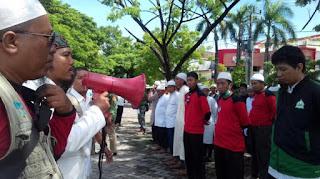 Awas! FUIB Sulsel Ungkap Syiah telah Merajalela di Makassar