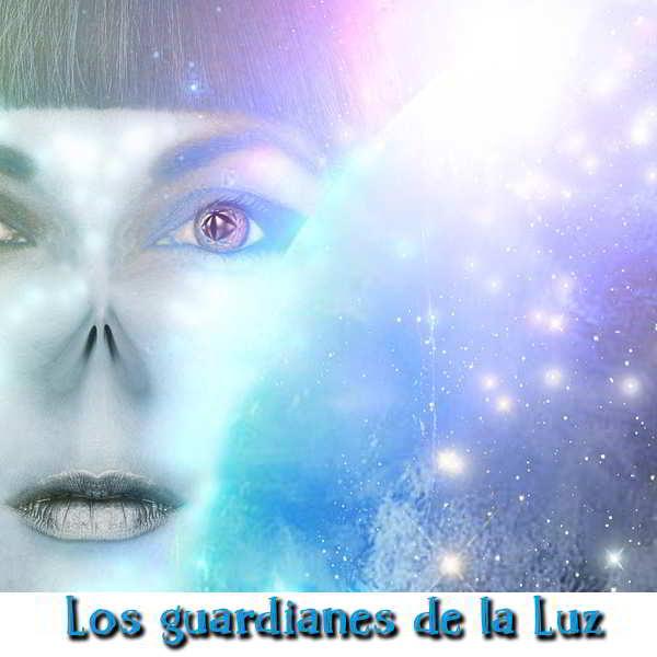 Relato de ciencia-ficción: Los guardianes de la Luz