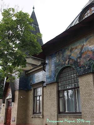 Таганрог фото дом шаронова