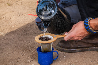 Seduh kopi bersama FLTRgo