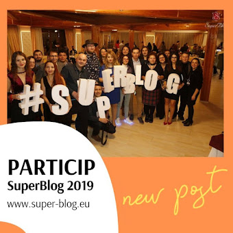 Super Blog Fall 2019