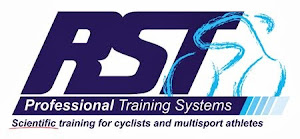 Professional coaching with RST Sport