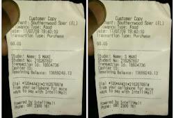 Yonela Tukwayo WSU student accidentally receives R14m NSFAS deposit, spends  R500 000