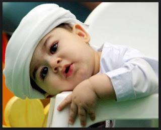 Nama Anak Laki Laki Modern Islami