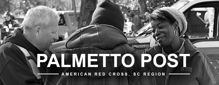 Cpm Federal Credit Union >> Palmetto Post Cpm Federal Credit Union Makes Generous