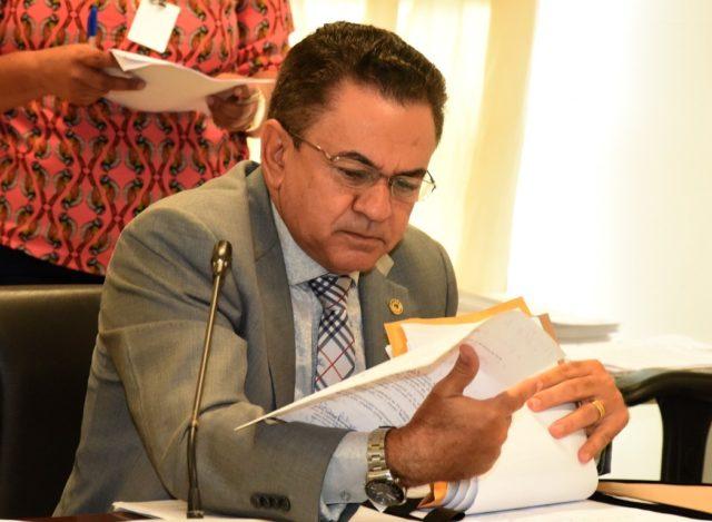 Deputado Antônio Pereira destaca a aprovação do Programa Bolsa Atleta!!!