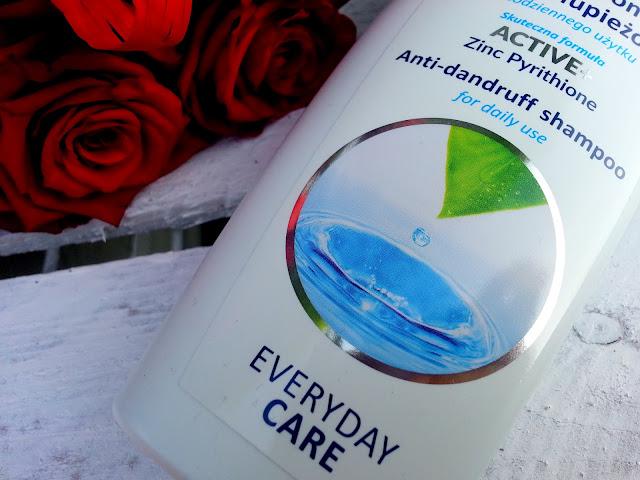 szampon na co dzien
