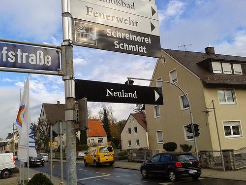 Neuland: Deutschland und das Internet
