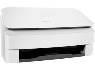 HP ScanJet Enterprise Flow 5000 s4 Drivers Download