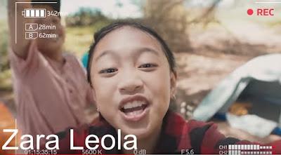 Liburan - Zara Leola
