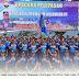 I Nyoman Gede Ariawan Pimpin Pelepasan Kontingen Porwiltim Koarmada III di Ambon