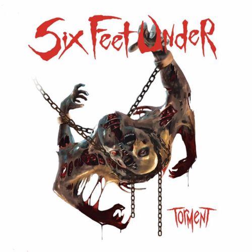 """SIX FEET UNDER: Ακούστε το """"Sacrificial Kill"""" απο το επερχόμενο album"""