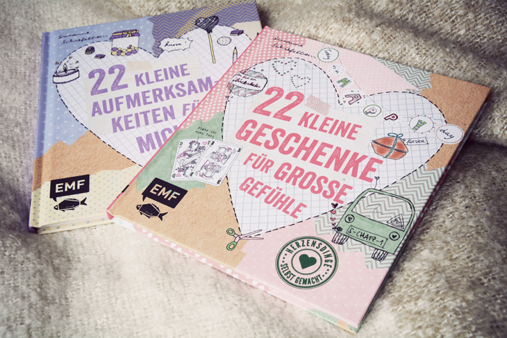 book review 22 kleine geschenke f r grosse gef hle rotkehlchen bloglovin. Black Bedroom Furniture Sets. Home Design Ideas
