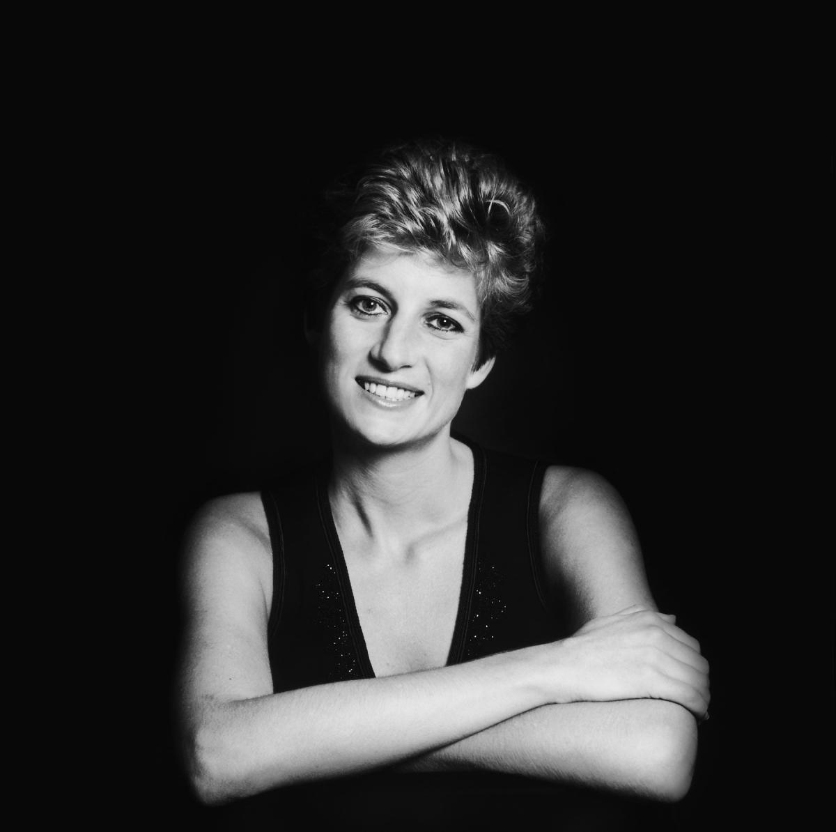 Beautiful Wallpapers: lady Diana wallpaper