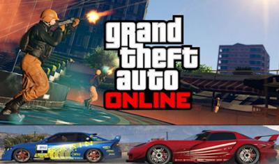 נחשפו אירועי השבוע הקרוב ב-GTA Online
