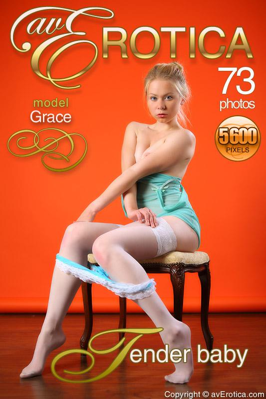 avErotica3-26 Grace - Tender Baby 06140