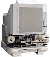 Konica Minolta MS6000 MKii Digital Scanner Driver