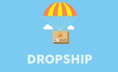 Cara Mudah Mendapatkan Penghasilan menjadi Dropshiper