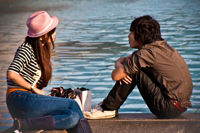 Tween Dating and the problems associated with it