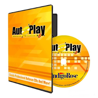 AutoPlay Media Studio v8.5.0.1, Cree Presentaciones Interactivas