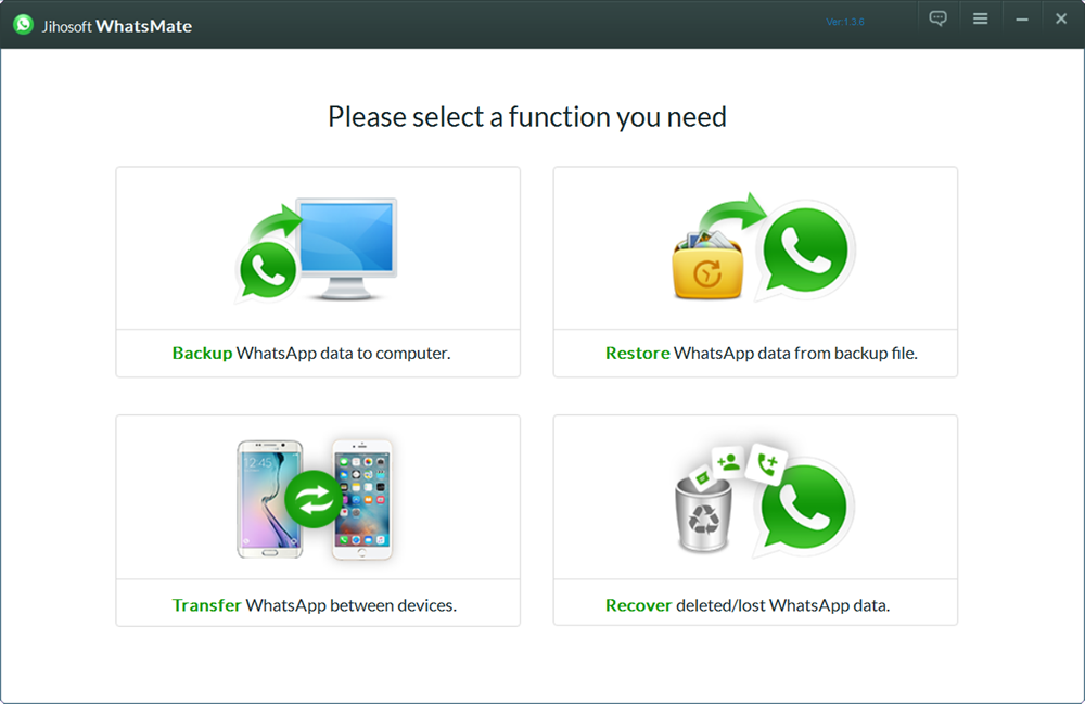Android Whatsapp To Iphone