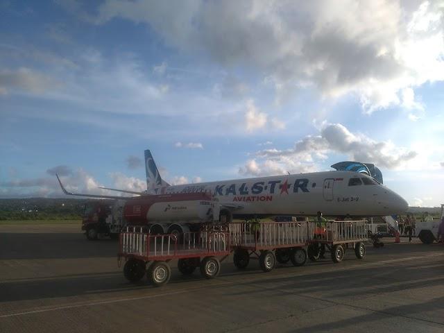 Kunjungan Pertama ke Biak Numfor dan Kepulauan Padaido
