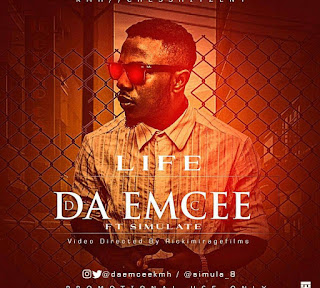 [Video] Daemcee – Life Ft Simulate