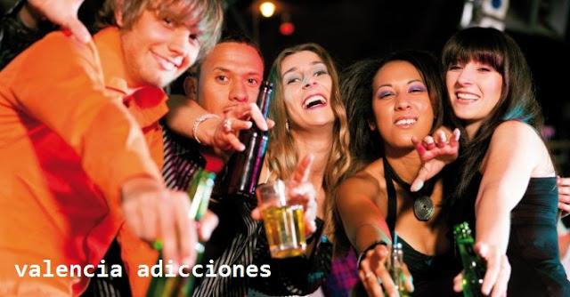 ALCOHOL MENORES LEY | DEJAR EL ALCOHOL VALENCIA