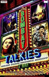 Bombay Talkies (2017) Hindi Movie 250mb WEB-HD