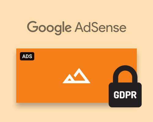 Configurar adsense para usuarios de la UE (RGPD)
