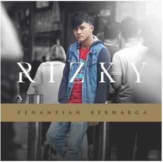 Download Lagu Rizky Febian Penantian Berharga
