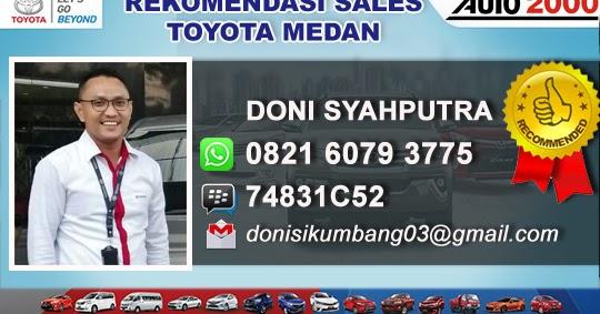 Diskon All New Kijang Innova Grand Avanza Tipe E 2017 Rekomendasi Toyota Medan Harga Dan Kredit Murah 2019 ...