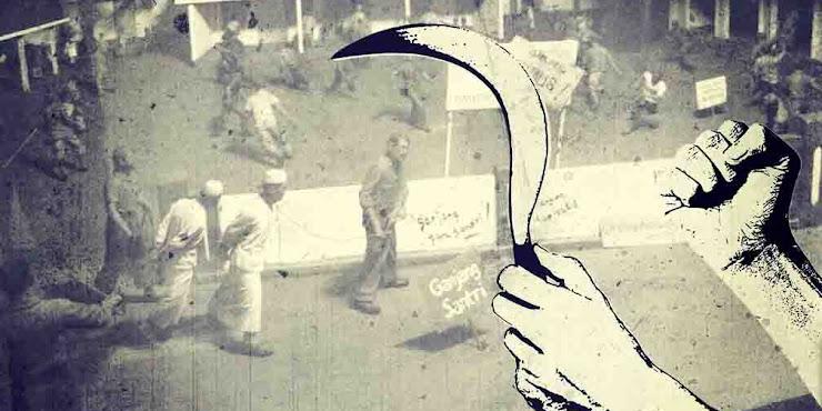 Peristiwa Kanigoro: Teror PKI kepada Aktivis Islam dan Santri