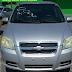 Chevy Aveo 2009 - Yireh Auto Center