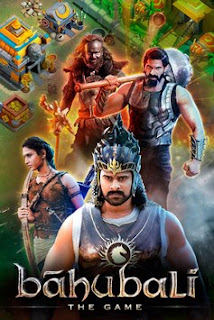 Baahubali The Game Mod Apk Official v1.0.30 Unlimited Money Update Terbaru
