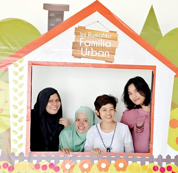 Familia Urban Hunian Di Kota Bekasi Yang Nyaman Dan Ramah