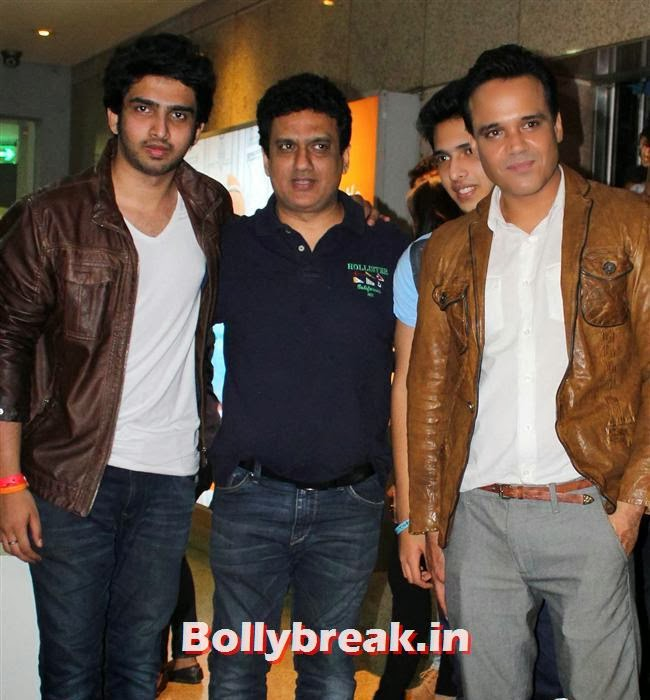 , Bollywood Celebs at Jai Ho Special Screening