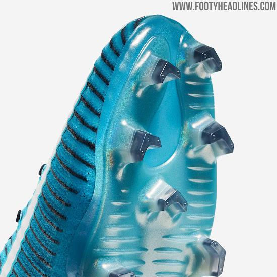 e9bf8f1ec Nike Mercurial Superfly V Ice Pack Boots Revealed - Footy Headlines