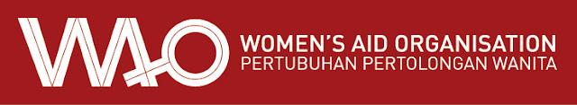 WAO, Women' Aid Organisation, Pertubuhan Pertolongan Wanita,