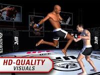Ultimate Fighting Championship (UFC) Apk+Data v1.9.3 Terbaru
