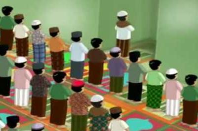 Lafadz Niat, Bacaan, Tata Cara & Do'a Sholat Tarawih 2-4 ...