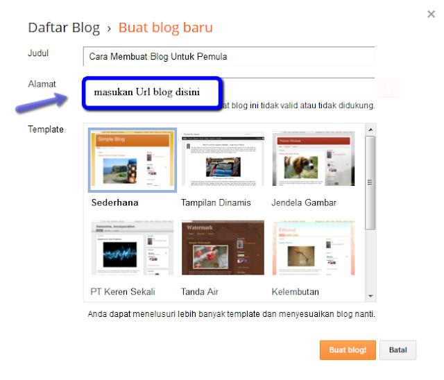 cara membuat blog di blogger dengan baik cara membuat blog di blogger 2013 cara membuat blog di blogger 2012 cara membuat blog di blogger via hp cara membuat blog di blogger pdf
