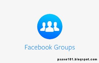 Gumawa ng Facebook Group(s)