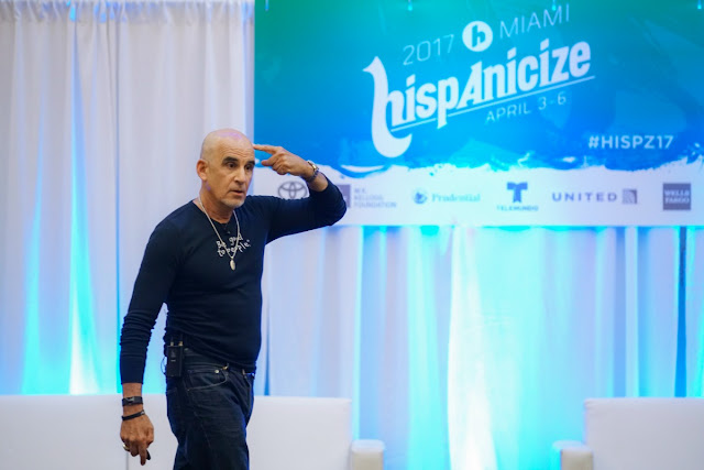 Hispanicize 2017. Mi experiencia