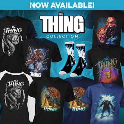fright rags thing collection